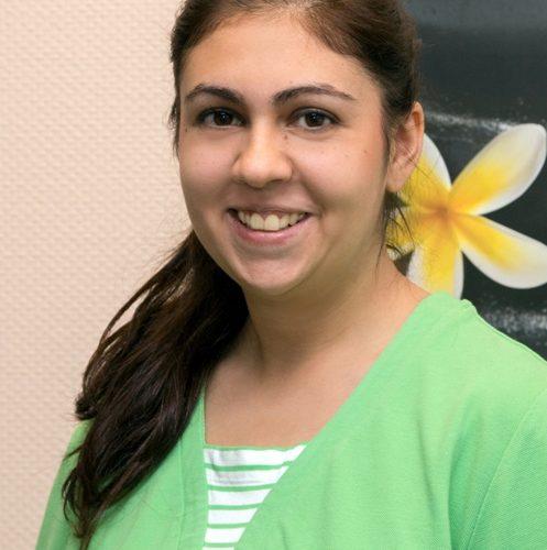 Chara Athanassiou - PVZ Neuss Team