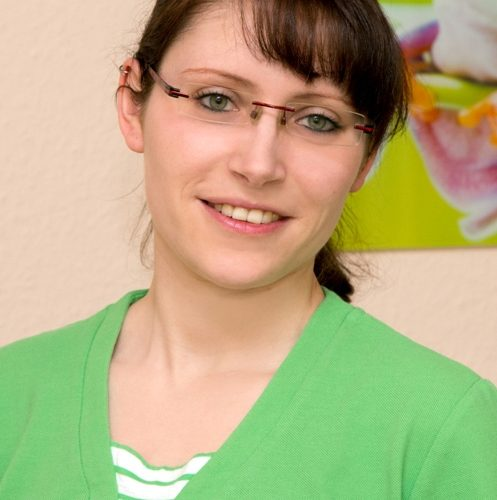 Thea Kirchhof - PVZ Neuss Team