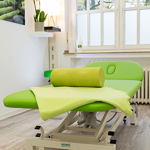 PVZ Neuss - Physiotherapie