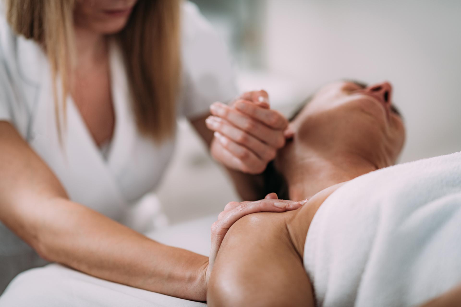 PVZ Neuss / Kempen - Massagen